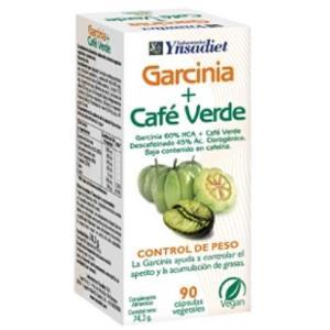 Garcinia con Cafe Verde