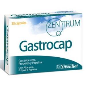 gastrocap