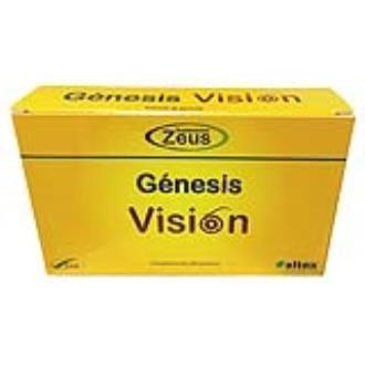 genesis vision zeus
