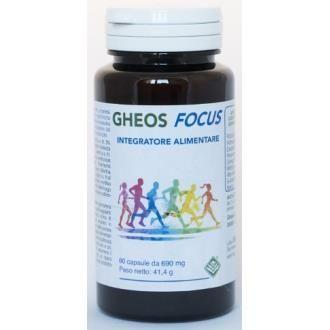 Gheos Focus