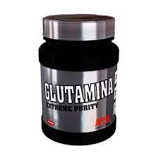 Glutamina Extreme Purity mega plus