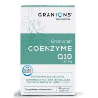 Granions Coenzima Q10