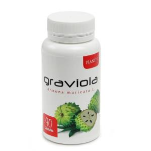 graviola plantis