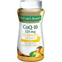 gummies coq-10