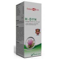 H Dyn Hepatico