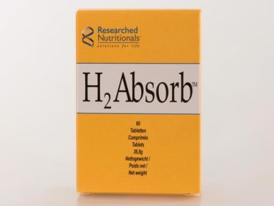 h2 absorb