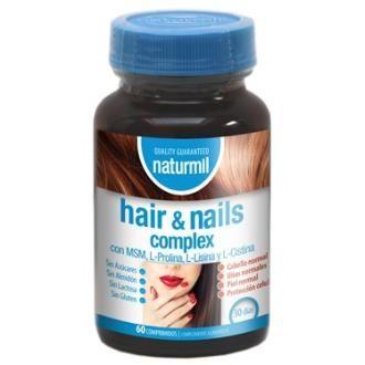 hair nails
