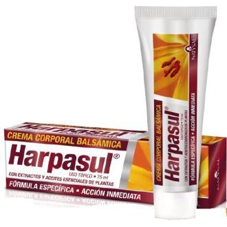 harpasul crema balsamica