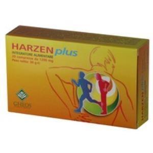 Harzen Plus