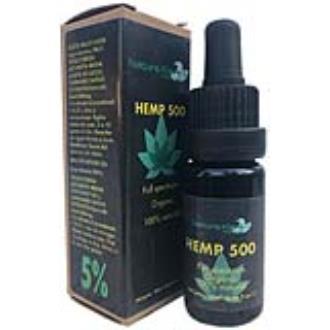 Hemp 500