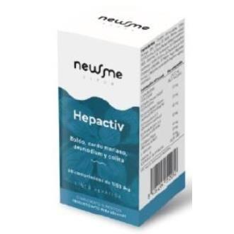 Hepactiv Herbora