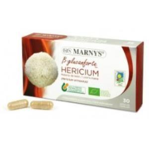 hericium marnys