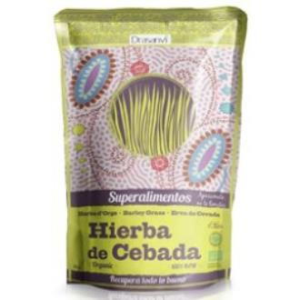 Hierba Cebada Bio