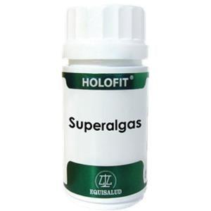 holofit superalgas