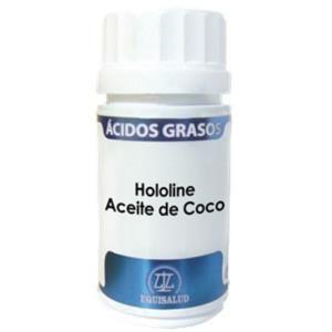 hololine aceite de coco