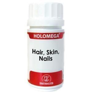 holomega hair skin