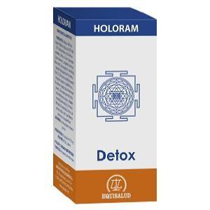 holoram detox