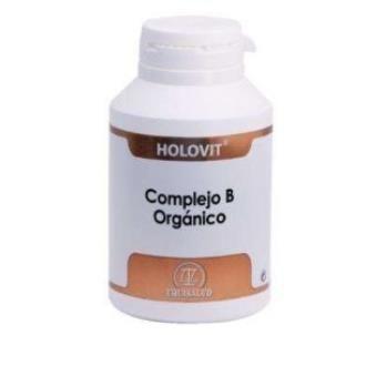 holovit complejo b organico 180cap