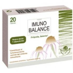 imunobalance