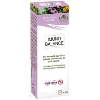 imunobalance jarabe