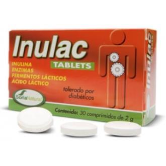 inulac tabletas