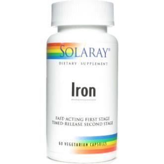 iron citrato