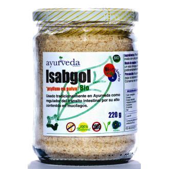 Isabgol