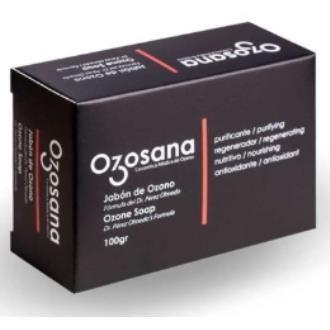 jabon de ozono