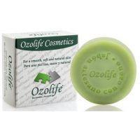 jabon de ozono ozolife