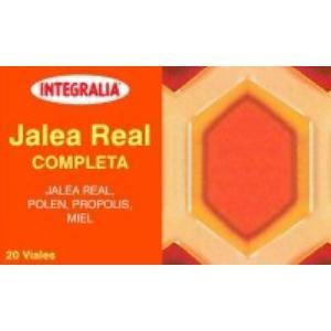 Jalea Real Completa Integralia