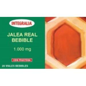Jalea Real Integralia