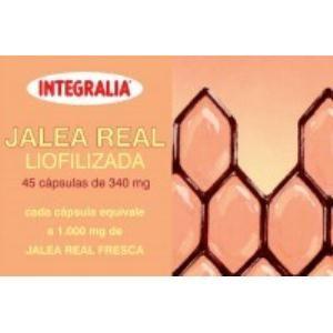 Jalea Real Liofilizada Integralia