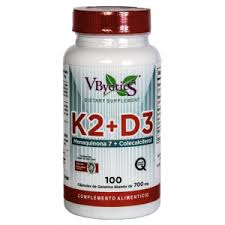 k2 d3