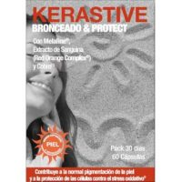 Kerastive Bronceado y Protect