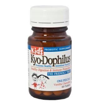 kyo-dophilus kids