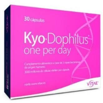 kyo-dophilus one