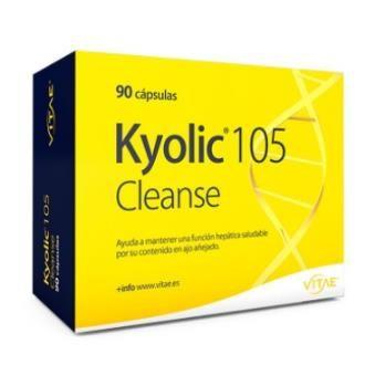 kyolic 105