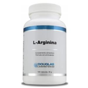 L-Arginina Douglas