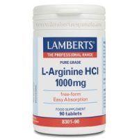 l-arginina hcl