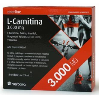 l-carnitina herbora