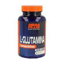 l-glutamina competition
