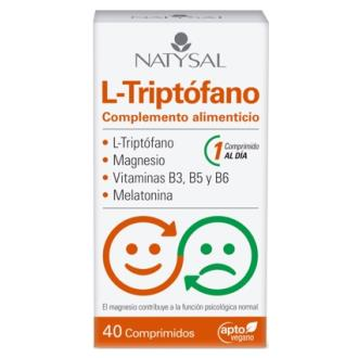 L-Triptofano Natysal