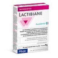 lactibiane bucodental