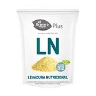 Levadura Nutricional El Granero