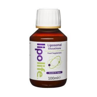 liposomal glutation