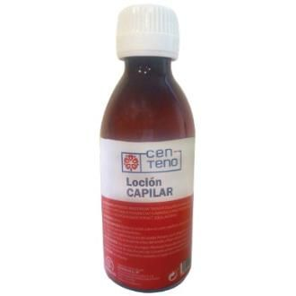 locion capilar centeno