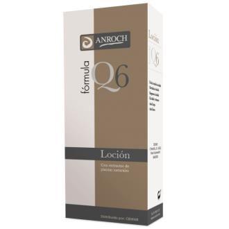 locion capilar q6