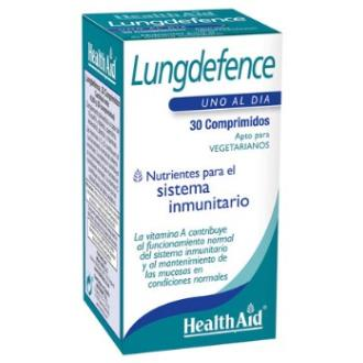 lungdefence