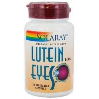 lutein eyes 6mg