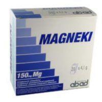 magneki